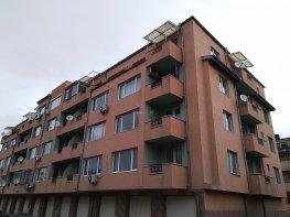 Продава Четиристаен Апартамент  София Манастирски ливади  124900 EUR