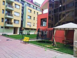 Продава Двустаен Апартамент София Витоша  91344 EUR