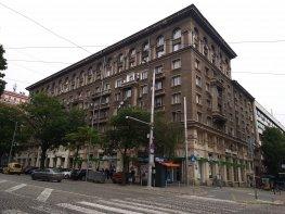 Продава Двустаен Апартамент София Център 123900 EUR