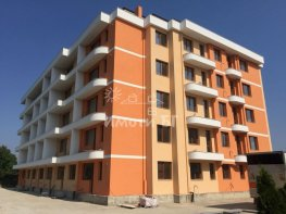 Продава Едностаен Апартамент София Витоша  59887 EUR