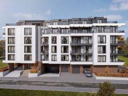 Продава Двустаен Апартамент София Кръстова вада 86000 EUR
