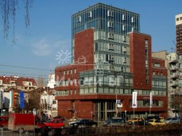 Под Наем Офис в Офис Сгради София Център 4381 EUR