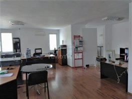 Под Наем Офис в Офис Сгради София Кръстова вада 670 EUR