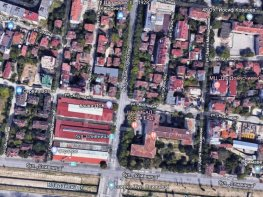 Продава Парцел Жилищна Сграда София Банишора  155000 EUR