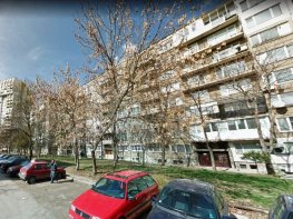 Продава Двустаен Апартамент София Света Троица  65000 EUR