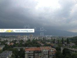 Продава Тристаен Апартамент  София Красна поляна 2 85000 EUR
