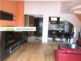 Продава Тристаен Апартамент  София Бъкстон  126000 EUR