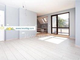 Продава Тристаен Апартамент  София Витоша  123900 EUR