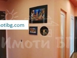 Продава Тристаен Апартамент  София Сухата река  117000 EUR