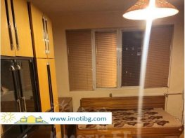 Продава Едностаен Апартамент София Люлин 3  47900 EUR