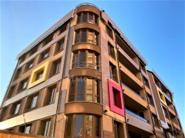 Продава Двустаен Апартамент София Мусагеница  93450 EUR