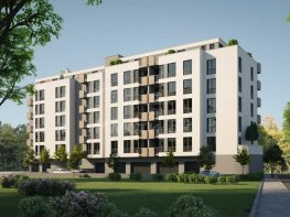 Продава Двустаен Апартамент София Надежда 1  55777 EUR