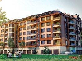 Продава Двустаен Апартамент София Дружба 2  59343 EUR