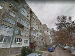 Продава Едностаен Апартамент София Света Троица  48000 EUR