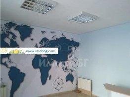 Под Наем Офис в Жилищни Сгради София Хладилника  560 BGN