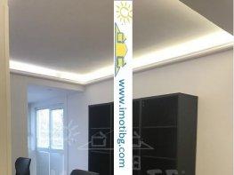 Под Наем Офис в Жилищни Сгради София Оборище 750 EUR