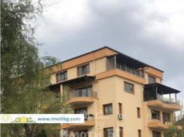 Продава Тристаен Апартамент  София Витоша  196000 EUR