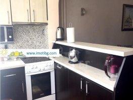 Продава Двустаен Апартамент София Хаджи Димитър  61999 EUR