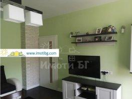Продава Тристаен Апартамент  София Гоце Делчев  130000 EUR