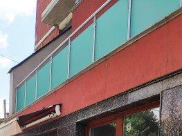 Под Наем Офис в Жилищни Сгради София Редута  375 EUR