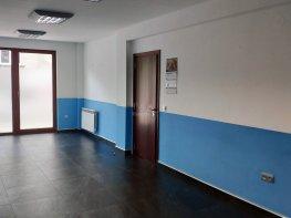 Под Наем Офис в Жилищни Сгради София Гео Милев  400 EUR