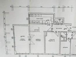 Продава Тристаен Апартамент  София Център 138000 EUR