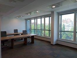 Под Наем Офис в Офис Сгради София Хиподрума  500 EUR
