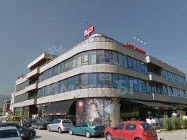 Под Наем Офис в Офис Сгради София Студентски град 682 EUR