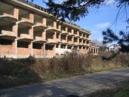 Продава Хотел област Стара Загора СТАРОЗАГОРСКИ БАНИ 300000 EUR