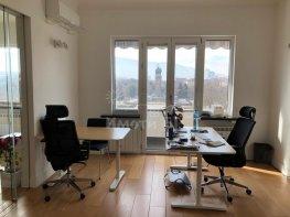 Под Наем Офис в Жилищни Сгради София Център 4000 EUR