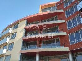Продава Двустаен Апартамент София Манастирски ливади  98186 EUR