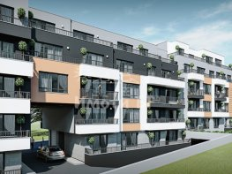 Продава Тристаен Апартамент  София Витоша  125000 EUR