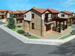 Продава Къщa област Пазарджик - БАТАК 165000 €