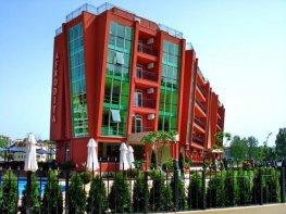 Продава Едностаен Апартамент област Бургас - Слънчев бряг 20500 €