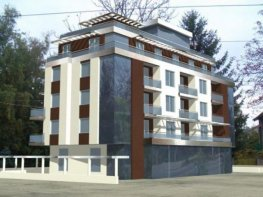 Продава Тристаен Апартамент  София - Витоша  96000 €