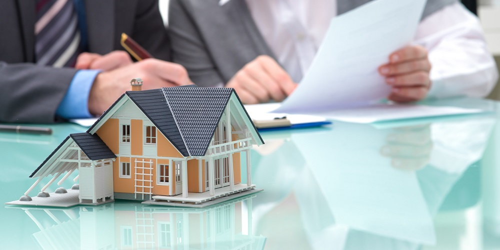 имоти в строеж
